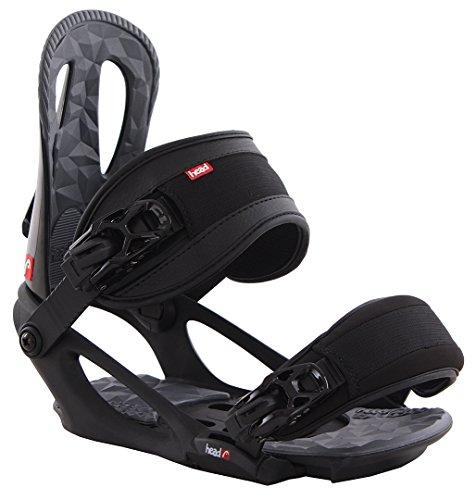 HEAD NX one schwarz - XL