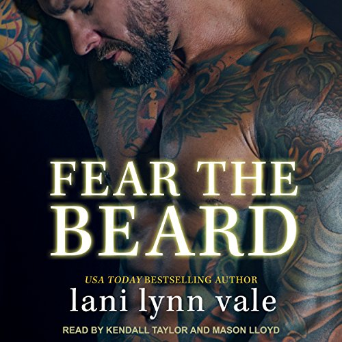 Couverture de Fear the Beard