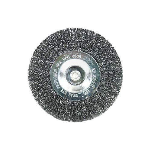 Parkside Metall Fugenbürste, für Parkside Universalbürste PUB 500 A1 - LIDL IAN 308713