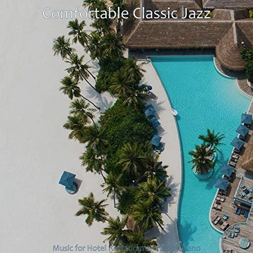 Comfortable Classic Jazz