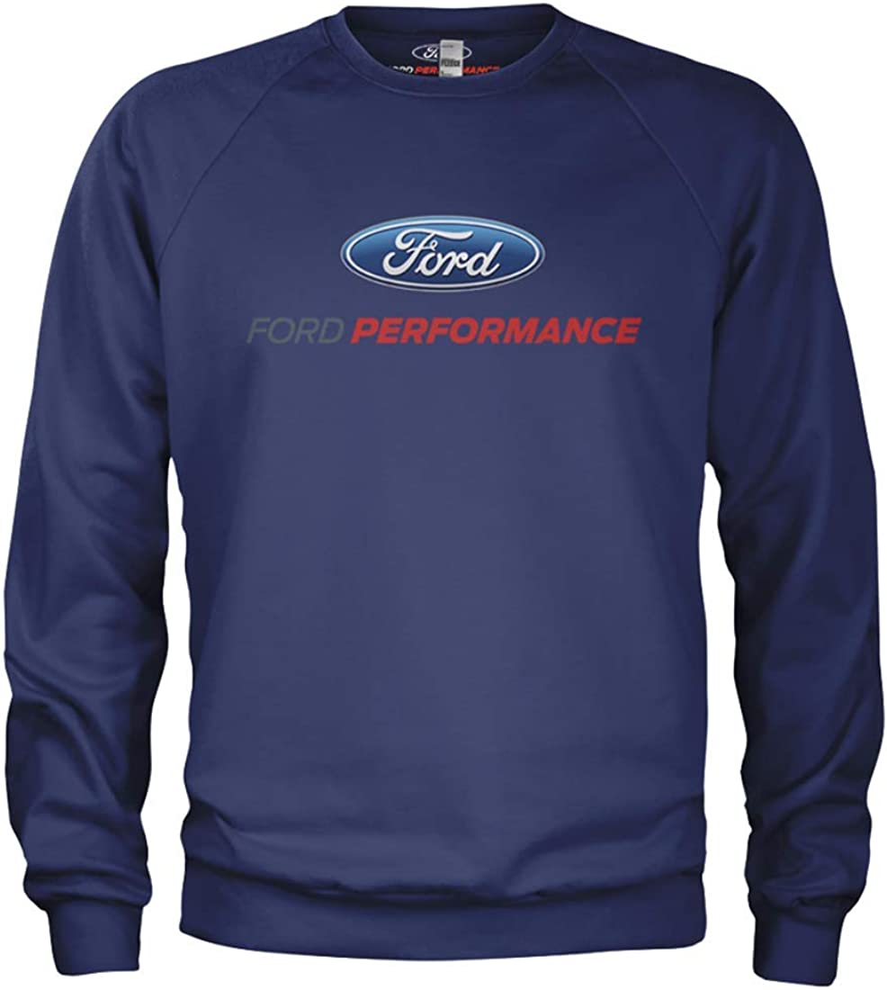 Felpa Uomo Ford Motors