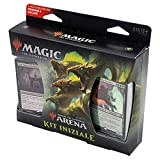 Magic The Gathering MTG - Arena Starter Kit Core Set 2021 (ITA)