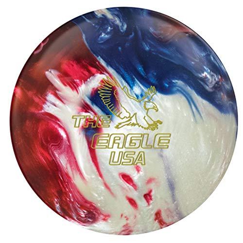 900 Global The Eagle USA Bowling Ball (16lbs)