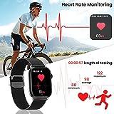 Zoom IMG-1 tagobee smartwatch orologio fitness uomo