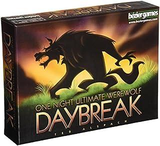 One Night Ultimate Werewolf Daybreak [並行輸入品]