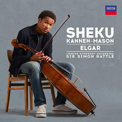 Sheku Kanneh-Mason, London Symphony Orchestra & Sir Simon Rattle