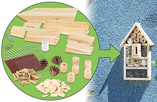 Nisthilfen-Bausatz - 4