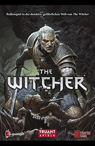 The Witcher Tischrollenspiel