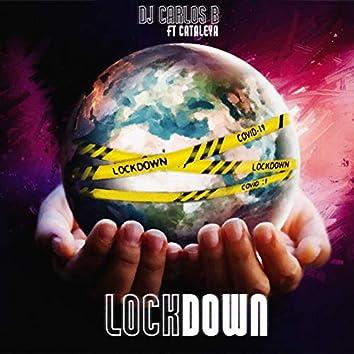 Lockdown (feat. Cataleya)