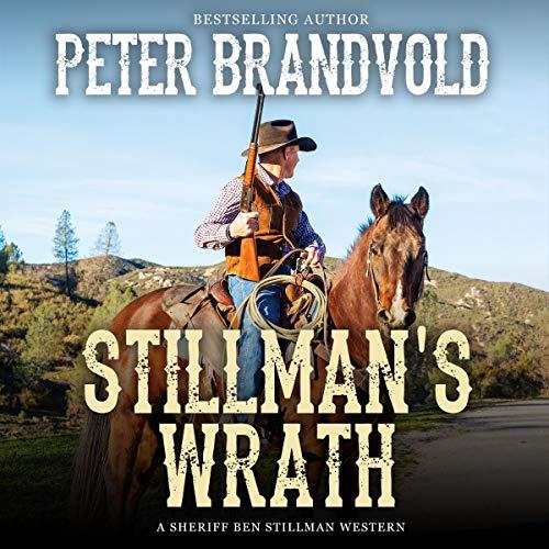 Stillman's Wrath cover art