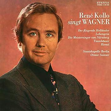 René Kollo singt Wagner 1