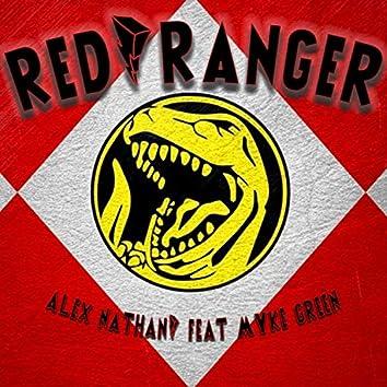 Red Ranger (feat. Myke Green)