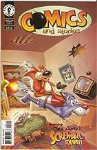 lemay comics
