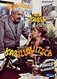 Kabillowitsch - kuriose Geschichten mit Heidi Kabel und Willy Millowitsch [Alemania] [DVD]