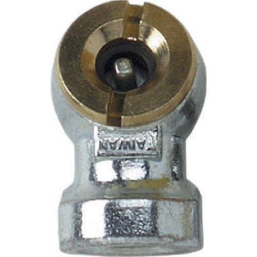 Campbell Hausfeld MP3233 - Portabrocas hembra (6,35 mm)
