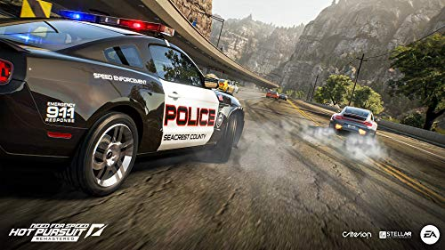 Need for Speed – Hot Pursuit – Remastered [Nintendo Switch] - 2