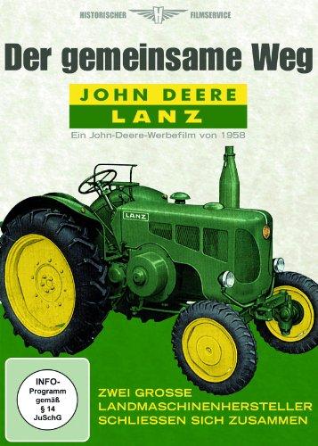 John Deere / Lanz: Der gemeinsame Weg