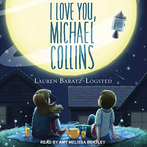 I Love You, Michael Collins audiobook cover art