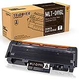 STAROVER Compatibile Cartuccia Toner MLT-D116L MLT-D116S per Samsung Xpress SL M2625 M2625D M2626 M2675 M2675F M2675FN M2676 M2825 M2825DW M2825ND M2826 M2835DW M2875 M2875FD M2875FW M2876 M2885FW