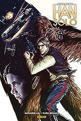 Star Wars - Han Solo de Marjorie Liu