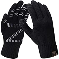 Men's Thermal Touch Screen Winter Gloves