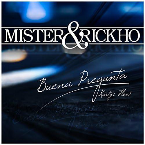 Mister Barcelo & Rickho