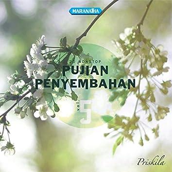 Pujian Penyembahan, Vol. 5