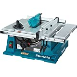 Makita 2704 Contractors 15 Amp 10-Inch Benchtop Table Saw (Discontinued by Manufacturer)