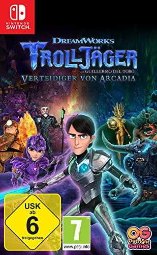 Trolljäger - Verteidiger von Arcadia [Nintendo Switch]