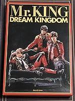 Mr.KING DREAM KINGDOM 写真集 初回限定盤
