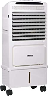 Nobel rechargeable Air cooler with Ice compartment, White - NAC-650RCL