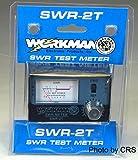 SWR Meter for CB Radio Antennas