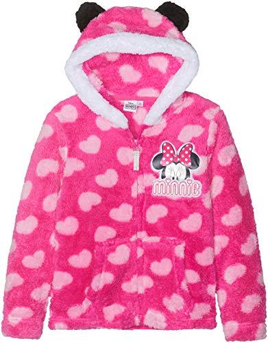Disney Minnie Disney Minnie Mädchen 2119 Blazer, Pink, 128