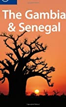 The Gambia and Senegal (Lonely Planet Multi Country Guides) of Katharina Lobeck Kane 4th (fourth) Revised Edition on 01 September 2009