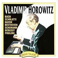 Bach/Scarlatti/Haydn/Debuss