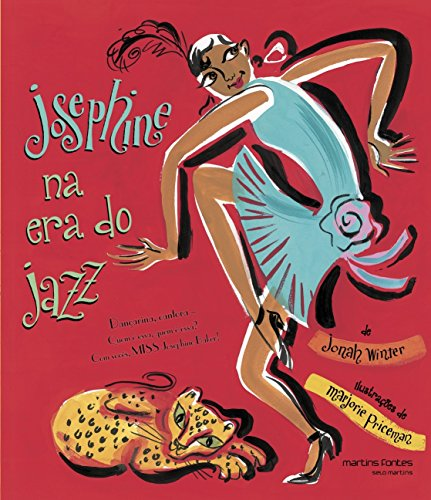 Josephine na era do Jazz