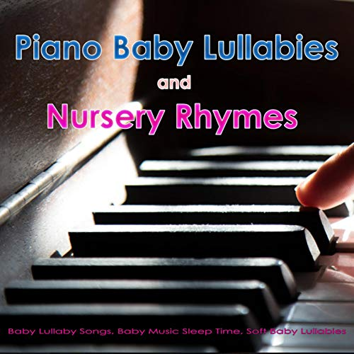 Baby Lullaby Piano
