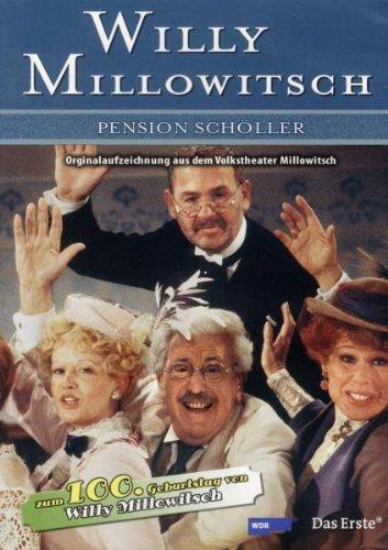 Willy Millowitsch: Pension Schöller