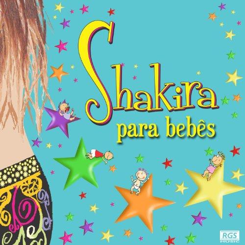 Shakira Para Bebês