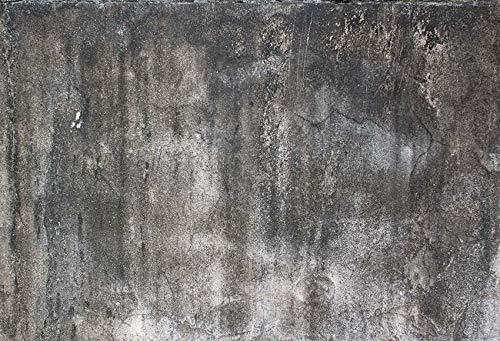 Fondos de fotografía Fiesta de recién Nacidos Retro Vintage Escultura de Pared de ladrillo Decoración Vinilo Fondos fotográficos Estudio fotográfico A14 10x7ft / 3x2.2m