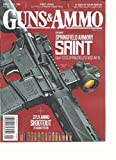 GUNS & AMMO MAGAZINE SPRINGFIELD ARMORY SAINT JANUARY, 2017