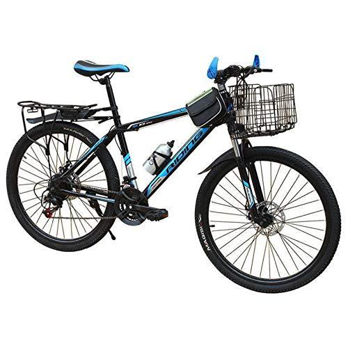 MOLINGXUAN Montaña de la Velocidad de la Bici Bicicleta de montaña Bicicleta de Adulto Estudiantes