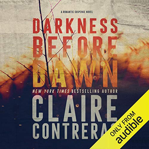 Darkness Before Dawn cover art