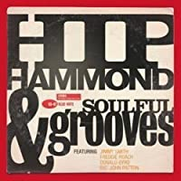 Hip Hammond & Soulful Grooves