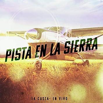 Pista En La Sierra
