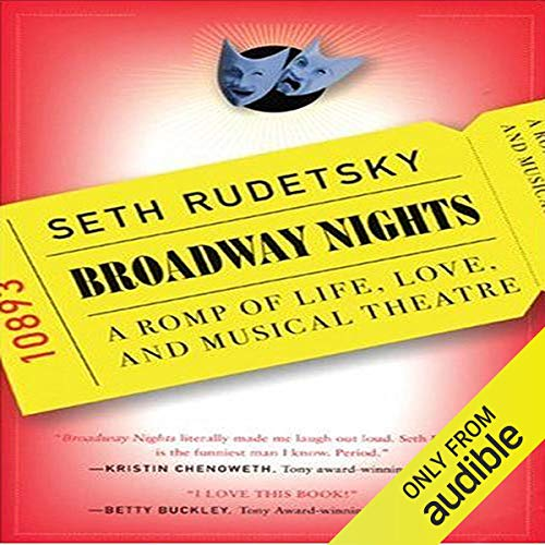Broadway Nights cover art