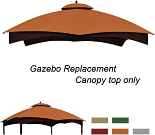 Best lowes gazebo replacement canopy Reviews