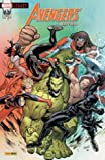 Marvel Legacy - Avengers Extra nº5
