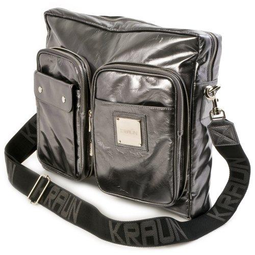 Kraun City Look Bag – Street (Grey)