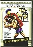 Triunfo De Hercules,El [DVD]